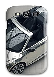 Galaxy S3 Case, Premium Protective Case With Awesome Look - Audi