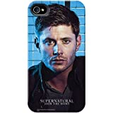 Supernatural Dean Winchester Phone Case for iPhone 5/5S/SE