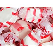 Taffy Town Peppermint Gourmet Salt Water Taffy 2 LB - 32 oz