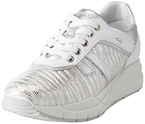 Igi&co Damen Dsa 11568 Sneaker Bianco (bianco)