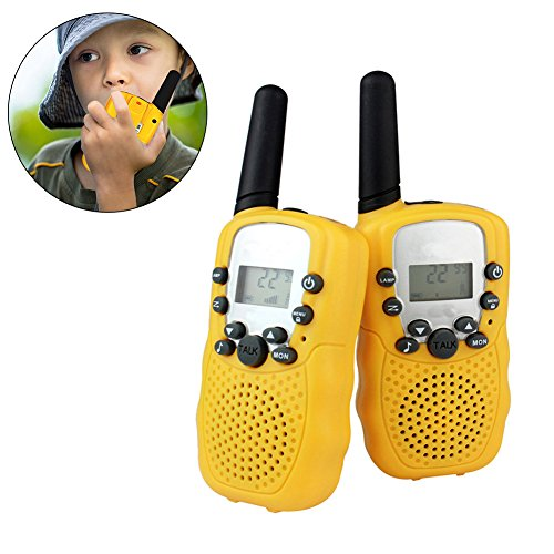 Talking Cell Phone Toy - Walkie Talkies for Kids Long Range Parenting Game Mobile Phone Telephone Talking Toy 22 channal
