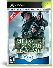 medal of honor frontline download