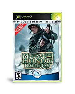 Medal of Honor Frontline - Xbox