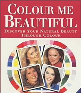 Image result for colour me beautiful