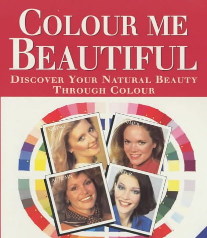 Colour Me Beautiful: Carole Jackson: 9780861882991: Amazon.com: Books