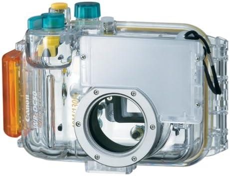Canon Waterproof Case WP-DC50 Carcasa submarina para cámara ...