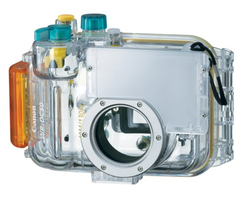 Canon WPDC50 Waterproof Case for Powershot A95 Digital Camera