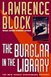 The Burglar in the Library, Lawrence Block, 0525943013