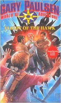 Book Flight of the Hawk