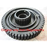 BMW X3 E83 X5 E53 X6 E71 X5 E70 -Transfer Case Actuator Motor Gear Replacement Carbon Fiber # 093509010