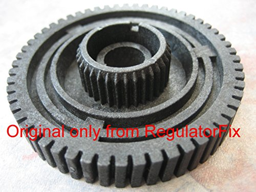 Compare price to cf gear for Transfer case motor replacement cost
