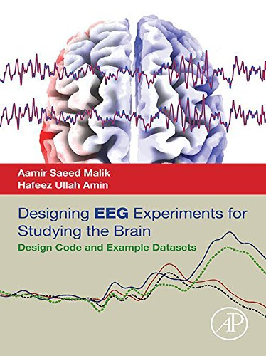 Designing EEG Experiments for Studying the Brain: Design Cod
