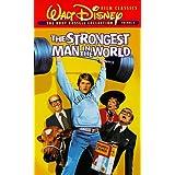 Strongest Man in/World