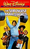 The Strongest Man in the World [VHS]