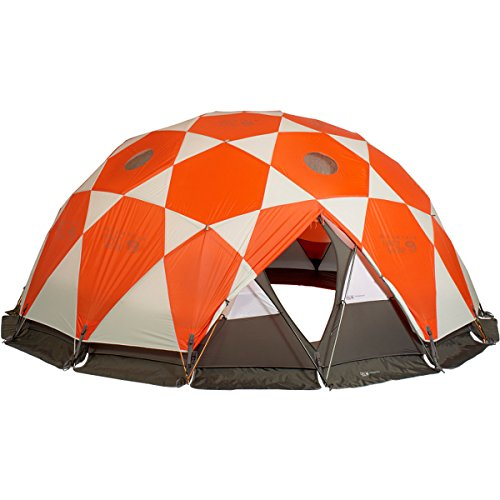 Expedition Tents - 4