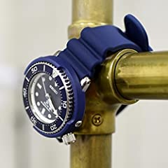 Prospex Diver Scuba Limited Edition SBDN063 110-33-0439: Navy