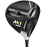 TaylorMade Driver-M1 2017-460 Fuji 10.5 R Golf Driver, Right Hand