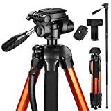 Best Compact Tripods - Victiv 72-inch Compact Tripod for Camera, Durable Aluminum Review