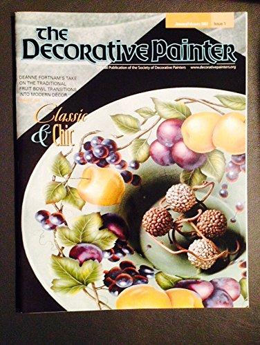 The Decorative Painter January February 2007 - Society Decorative Painters