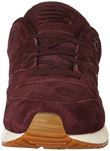 New Balance M530 Schuhe 12,0 bordeaux