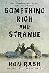Something Rich and Strange: Selected Stories