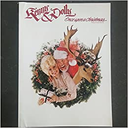Kenny And Dolly Christmas.Kenny Dolly Once Upon A Christmas Piano Vocal Chords