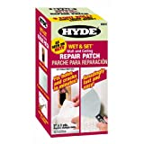 Hyde Tools 09911 15-Inch by 9-Feet Wet and Set Contractor's Roll