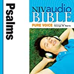 NIV Audio Bible, Pure Voice: Psalms | Zondervan Bibles