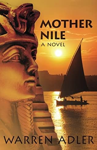 book cover of Mother Nile