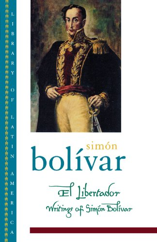 el-libertador-writings-of-simon-bolivar