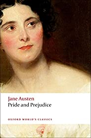 Pride and Prejudice (Oxford World's Class