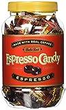 Best Hard Candy candy bar - Bali's Best Candy Jar, Espresso, 1 Pound Review
