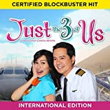 Just the 3 Of Us DVD (International Edition)