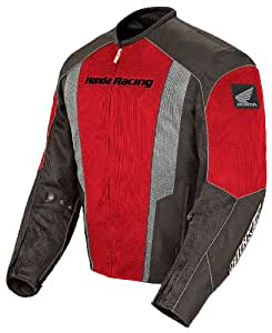 Amazon.com: Honda Joe Rocket CBR - Chaqueta de moto para ...