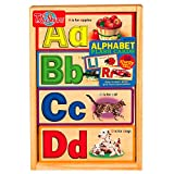 : T.S. Shure Alphabet Flash Cards