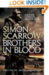 Brothers in Blood (Roman Legion 13)