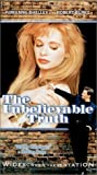 The Unbelievable Truth (Widescreen Edition) [VHS]