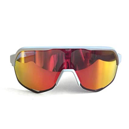 GUO XINFEN Gafas de Ciclismo Deportivo Gafas de Ciclismo Gafas Gafas polarizadas para Exteriores Gafas panorámicas