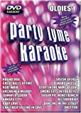 Party Tyme Karaoke-Oldies 1 (16 Song)