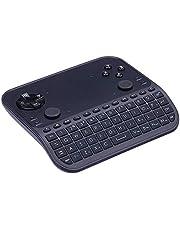 Contrôleur de Jeu intelligente, CamKing Mini-manette intelligente 6 en 1 GAU6 Avec Pavé Tactile et Télécommande