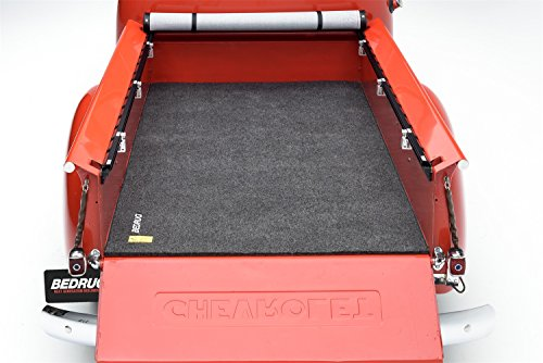 Bedrug BMX00D Universal 66x98 Truck Bed Mat (Cut to fit)