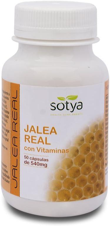 Sotya Jalea Real Complemento Alimenticio - 27 gr