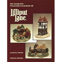 The Charlton standard catalogue of Lilliput Lane
