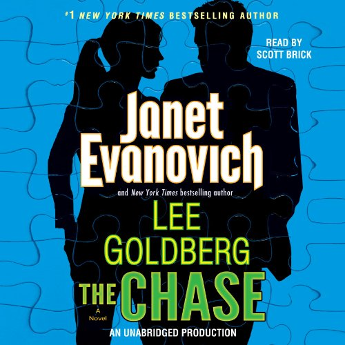 The Chase: Fox and O'Hare, Book 2 by Random House Audio