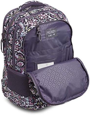 Vera Bradley Women's Recycled Lighten Up ReActive XL Backpack