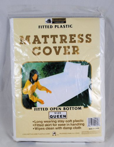 plastic bed sheets - 3