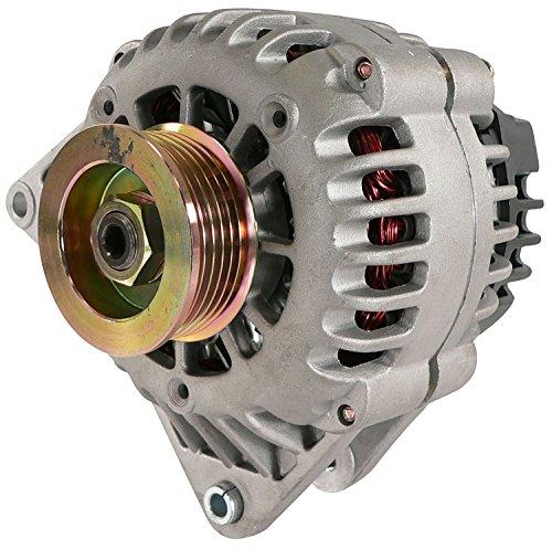 DB Electrical ADR0126 Alternator For Buick Regal, Chevy Camaro, Chevy Lumina, Chevy Monte Carlo, Oldsmoblie Intrigue, Pontiac Firebird, Pontiac Grand Prix