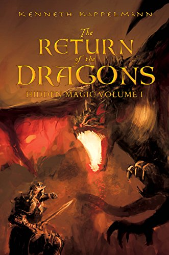 The Return Of The Dragons by Kenneth Kappelmann ebook deal