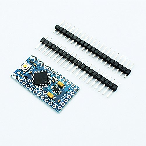 Arducam PRO Mini Atmega328 Development Board 5V/16MHz 328 Compatible with  Arduino