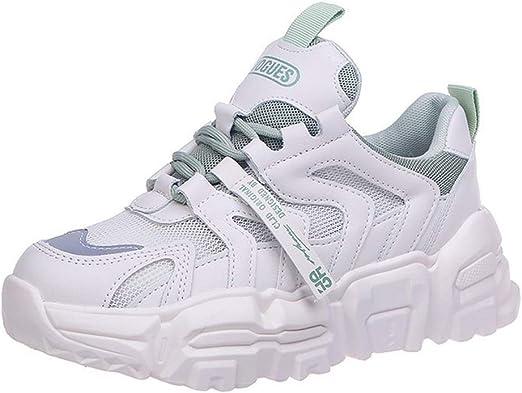 white high platform trainers